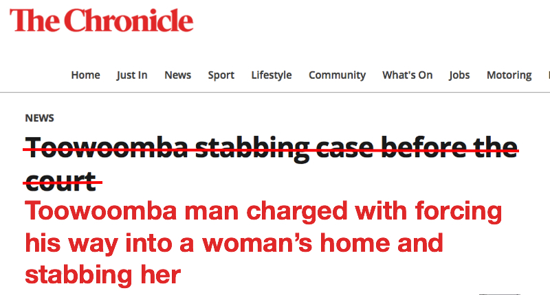 FixedIt_Toowoomba_stabbing